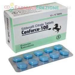 Cenforce 100mg