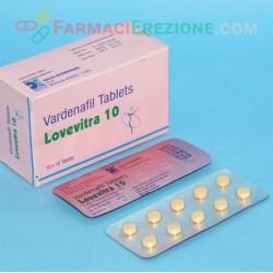 Lovevitra 10mg