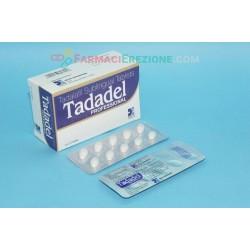 Tadadel 20mg Professional